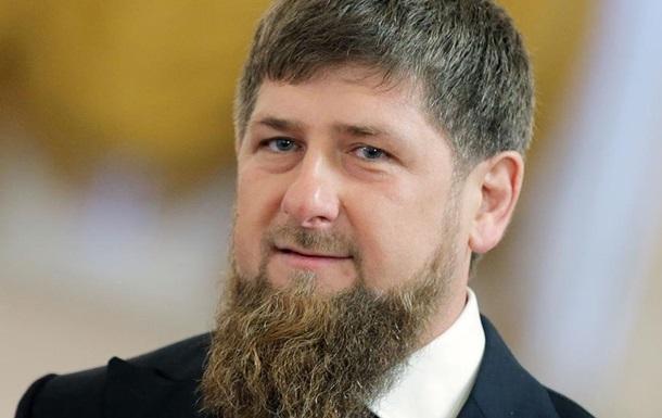 Кадыров купил  долю биткоина