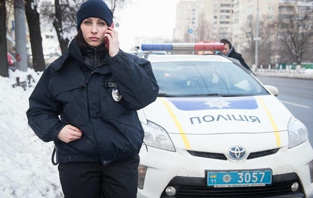 Киев занялся иностранными  ворами в законе