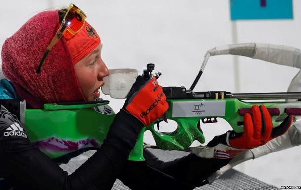 Німеччина очолила медальний залік на Олімпіаді