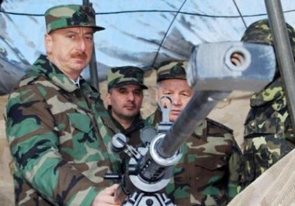Объявит ли Азербайджан войну Армении и Ирану?