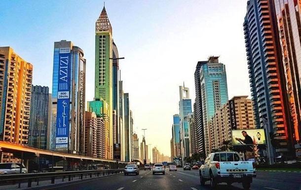 У Дубаї відкривається найвищий готель у світі