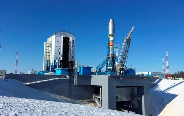 Ракета Союз-2 не стартувала з Байконура