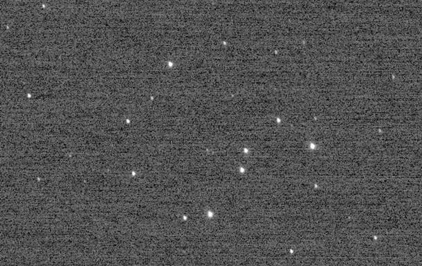 NASA показало самое далекое космическое фото
