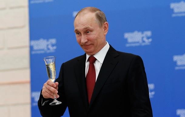 У РФ заявили про згуртування еліт навколо Путіна через санкції