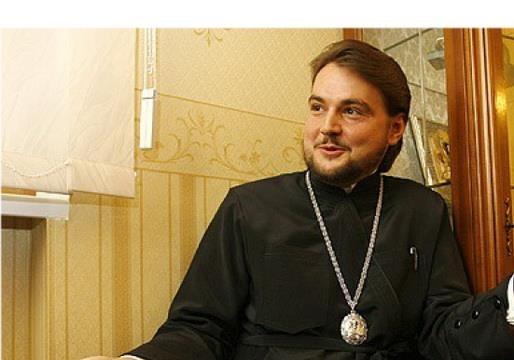 Зачем Александр (Драбинко) примеряет на себя роль «предтечи антихриста»?
