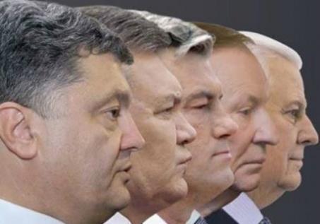 От президента до президента: что ожидать Украине