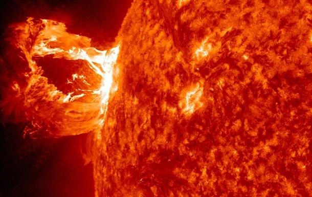 Активность Солнца резко падает – астрономы