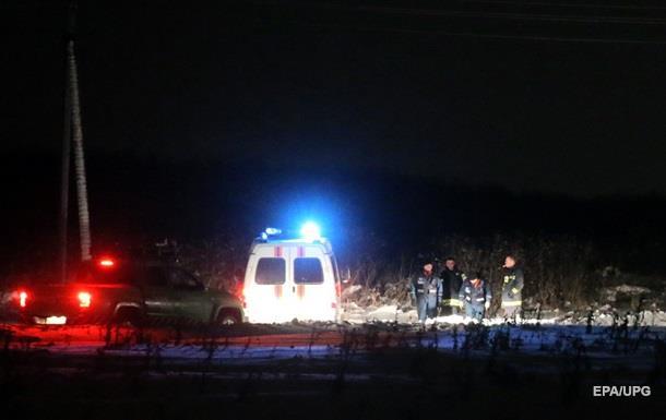 Підсумки 11.02: Крах Ан-148 в РФ, одкровення Міхо