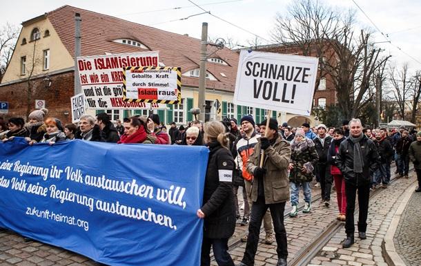В Германии требуют отменить безвиз для Грузии