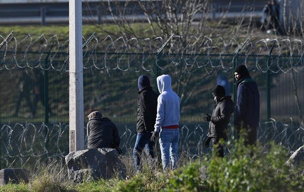 Франция устроит кастинг мигрантов