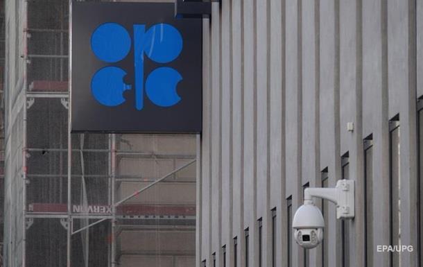 ОПЕК ожидает роста спроса на нефть