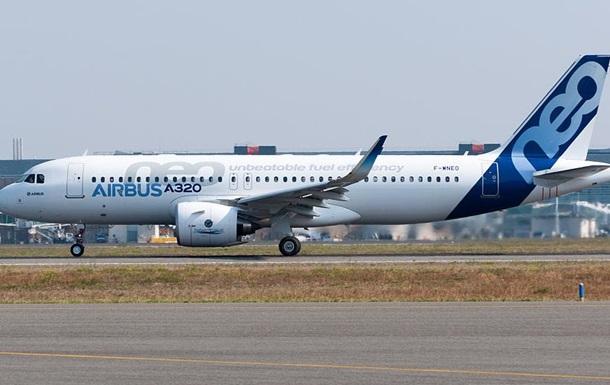 В двигателях самолетов нового типа Airbus найдены дефекты