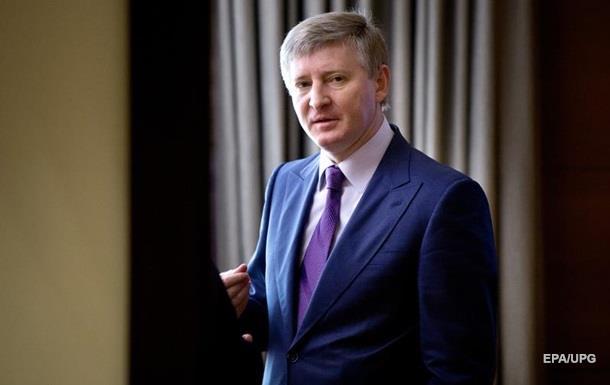 Состояние Ахметова обеспечит Украину на 36 дней – Bloomberg