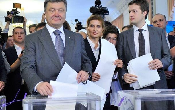 Жечь по-новому: Порошенко идёт на выборы с «людьми реальных дел»