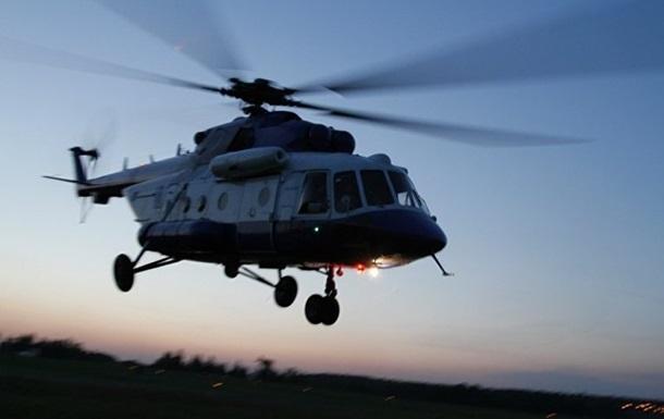 В России совершил жесткую посадку вертолет, есть жертвы