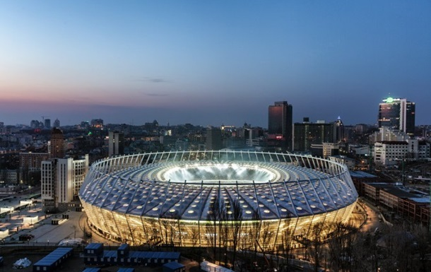 Київ на фінал Ліги чемпіонів чекає 100 тисяч фанатів