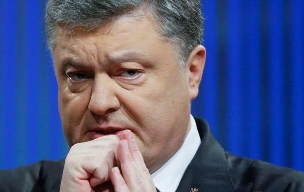 Порошенко: Фаны сами должны решать, ехать ли им на ЧМ в Россию