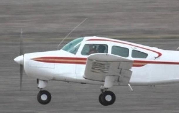 В Бельгии разбился туристический самолет, есть жертвы
