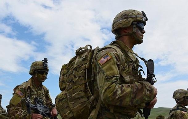 В США бывшим военным запретили владеть оружием