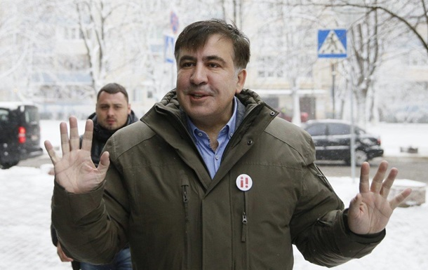 Высылка Саакашвили: он еще вернется