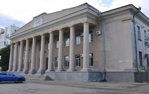 Суд Евпатории выслал из Крыма 23 украинцев
