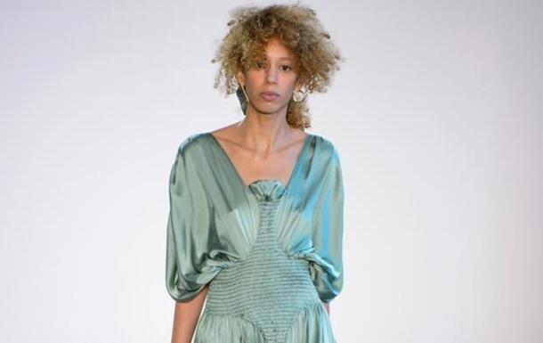 Украинский дизайнер показала коллекцию в Нью-Йорке