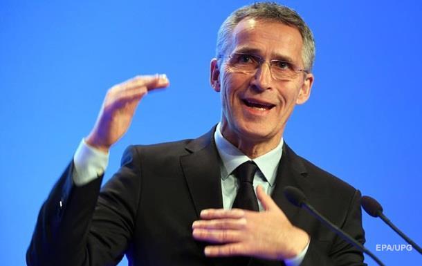Страны НАТО увеличат расходы на оборону - Столтенберг