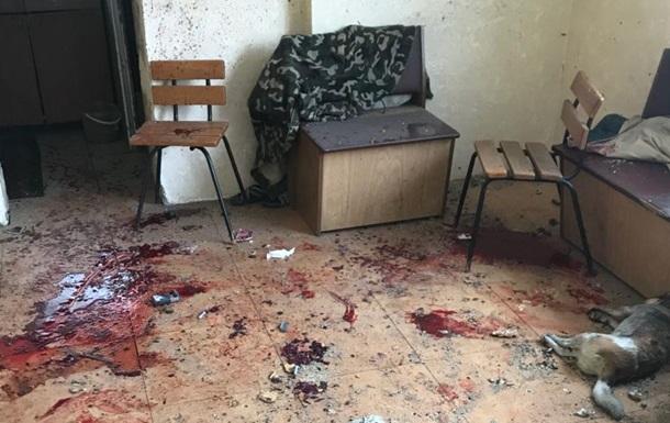 Під Києвом на подвір'я будинки кинули гранату: троє в реанімації