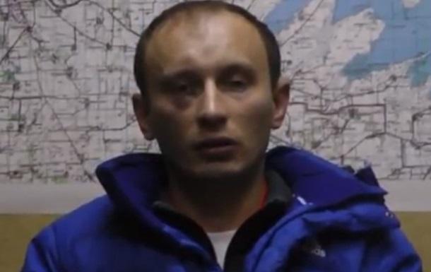 Крымского дезертира Баранова приговорили к 13 годам
