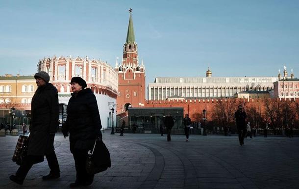 Санкції ще становлять загрозу для економіки РФ - Fitch