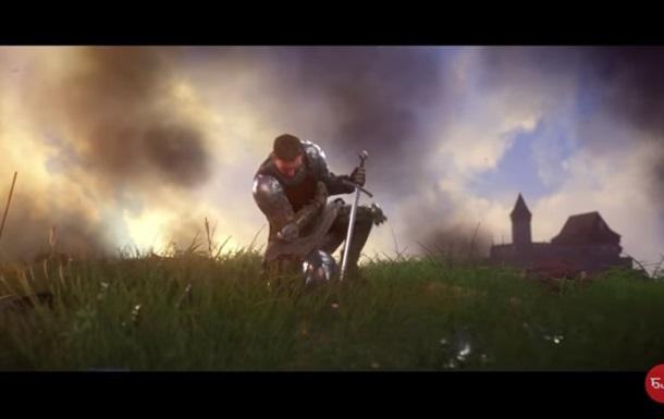 Состоялся релиз игры Kingdom Come: Deliverance