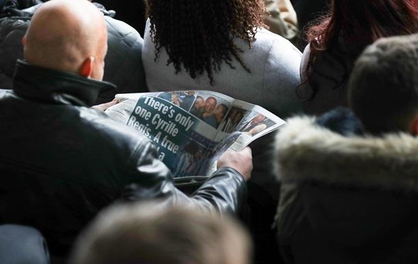 Друкована журналістика доживає останні 10 років - The New York Times