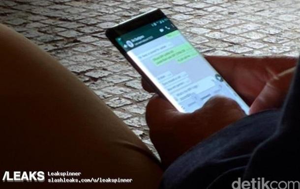 Появились  живые  фото флагмана Nokia 9