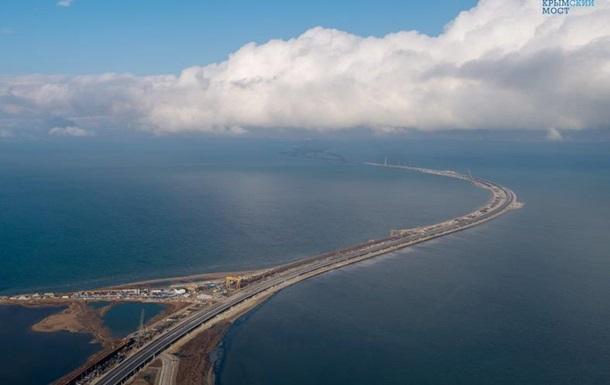 Під час будівництва Кримського моста знайшли стародавні артефакти