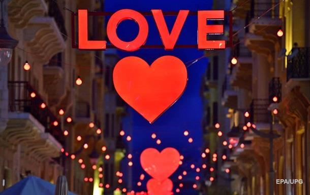 День святого Валентина: куди піти в Києві і Україні