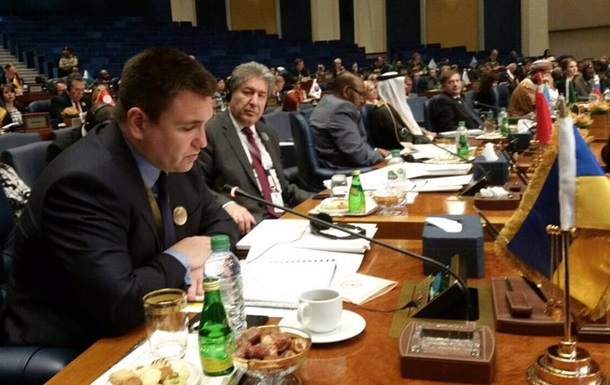 Украина вносит свой вклад в борьбу с ИГИЛ – Климкин