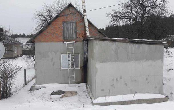 У Харківській області загинула сім я з чотирьох осіб