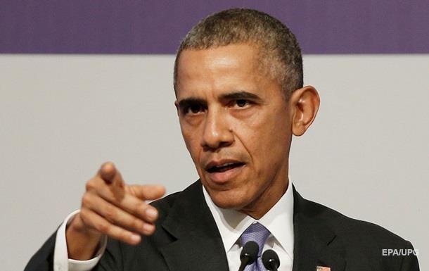 Обамі надіслали листа з білим порошком