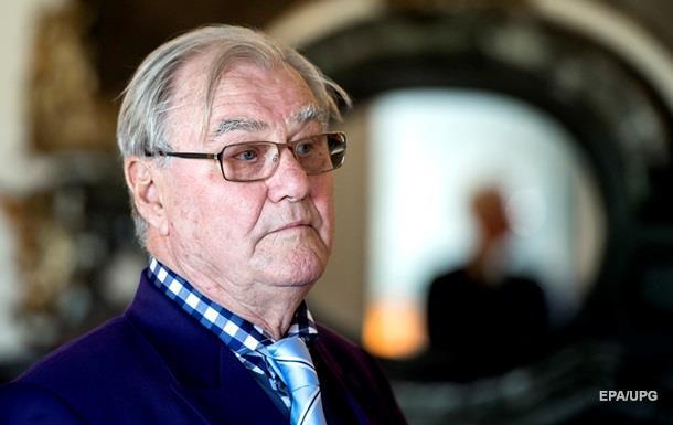 Помер данський принц Хенрік