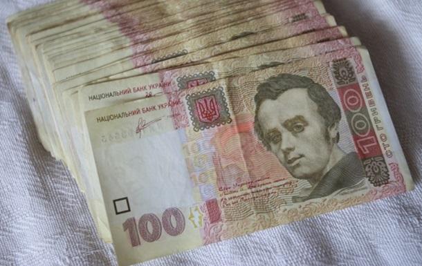 Украинцы забрали почти два миллиарда гривен из банков в январе