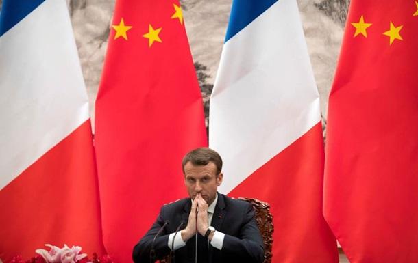 Франція пригрозила Сирії завданням удару через хімічну зброю