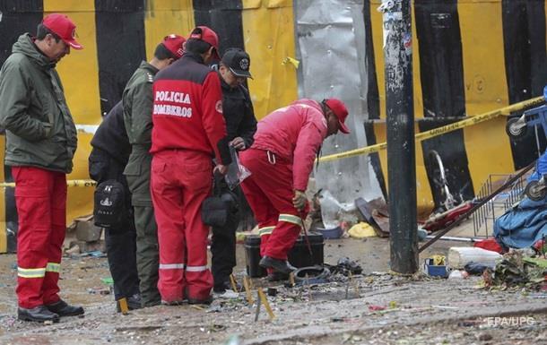 Число жертв на карнавале в Боливии выросло в два раза