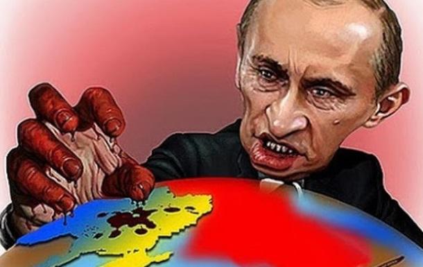 Донецкая пряжка на кремлёвском поясе непризнанных «республик»