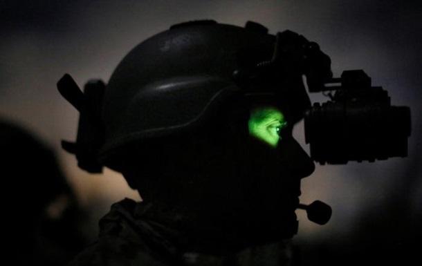 Штати передали ЗСУ понад дві тисячі приладів нічного бачення