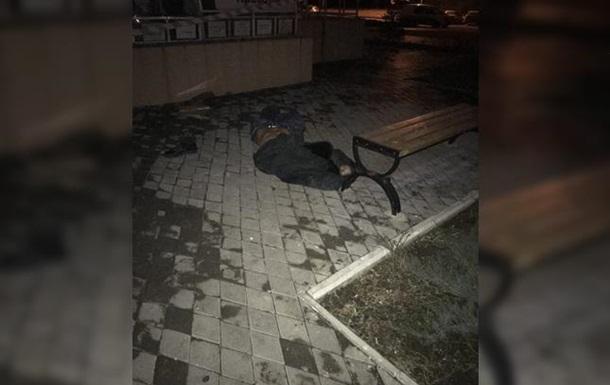 В Одессе мужчина выбросился с 15 этажа