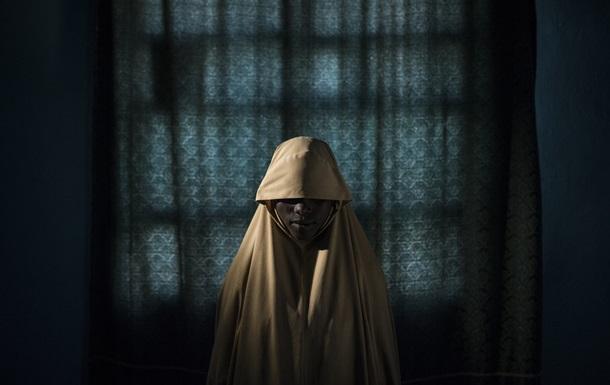 Визначені фіналісти премії World Press Photo