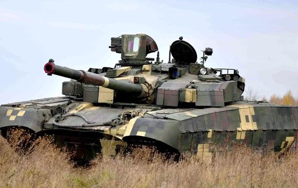 Кабмін затвердив оборонне замовлення на три роки
