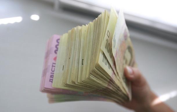 В Івано-Франківську зросла заборгованість із виплати заробітної плати