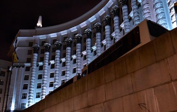 Кабмин принял проект о расширении санкций против РФ