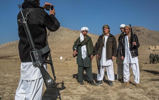 Талібан закликає США почати мирні переговори